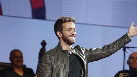 Pablo Alborán abandona la música dos años (y España en 2016)
