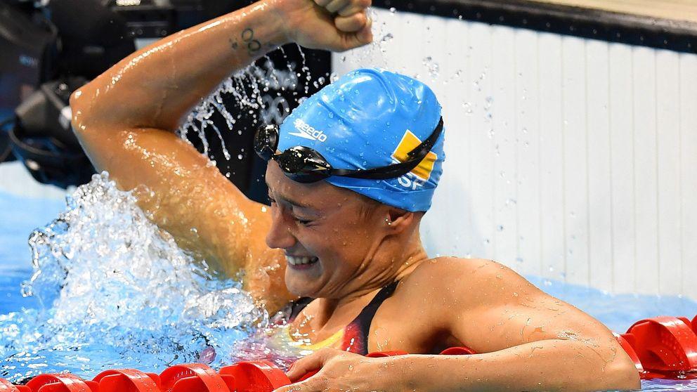 Subidón de La 1 que gana el día y la noche con los Juegos de Río