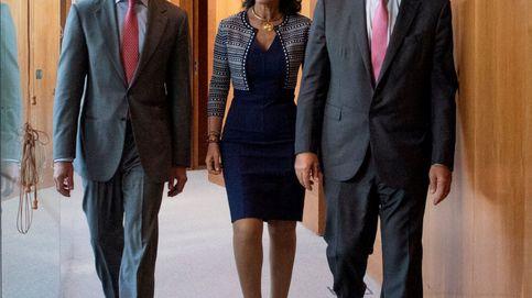 La justicia vuelve a rechazar la querella de Orcel al Santander por estafa procesal