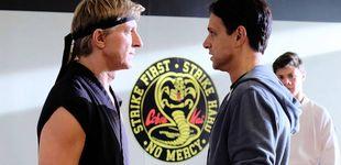 Post de Netflix adquiere a Youtube la exitosa 'Cobra Kai', secuela de 'Karate Kid'