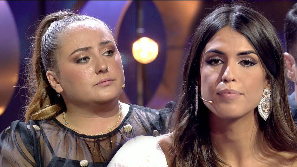 El aplaudido zasca de Rocío Flores a Sofía tras su enganchón en 'GH VIP 7'