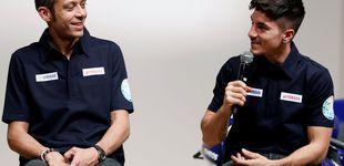 Post de Lo de Yamaha es para cortarse las venas: la cara y la cruz para Viñales y Rossi