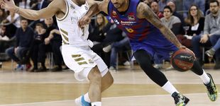 Post de El coronavirus golpea a la ACB: Real Madrid y Barcelona suspenden sus partidos