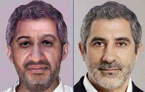 Foto: IU pide explicaciones a la embajada de EEUU por su foto de Osama-Llamazares