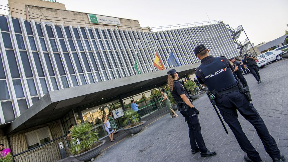 La mujer del ascensor de Sevilla murió de un traumatismo craneal serio