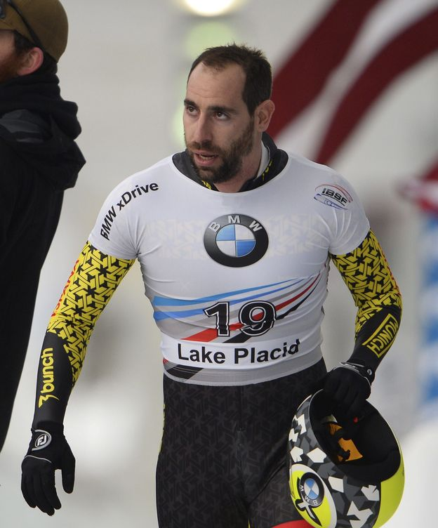 Foto: Ibsf world cup bobsleigh and skeleton