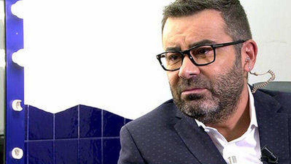 J.J. Vázquez: No entiendo por qué de la boca de Pantoja no salió la palabra cárcel