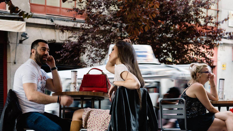El mundo no es un pañuelo: por qué no dejas de encontrarte con gente que no aguantas