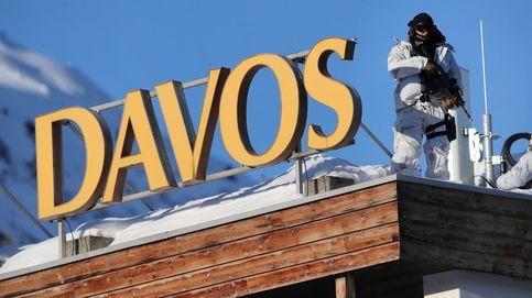 Foro de Davos 2020, en directo: sigue en 'streaming' la reunión anual del Foro Económico Mundial
