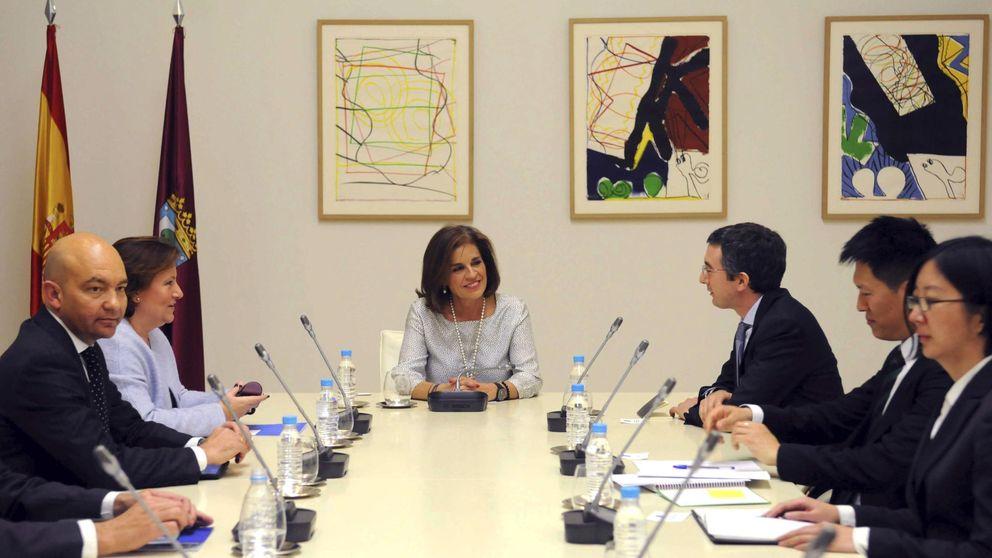El magnate Jianlin vuelve a España por el riesgo a perder el Eurovegas chino
