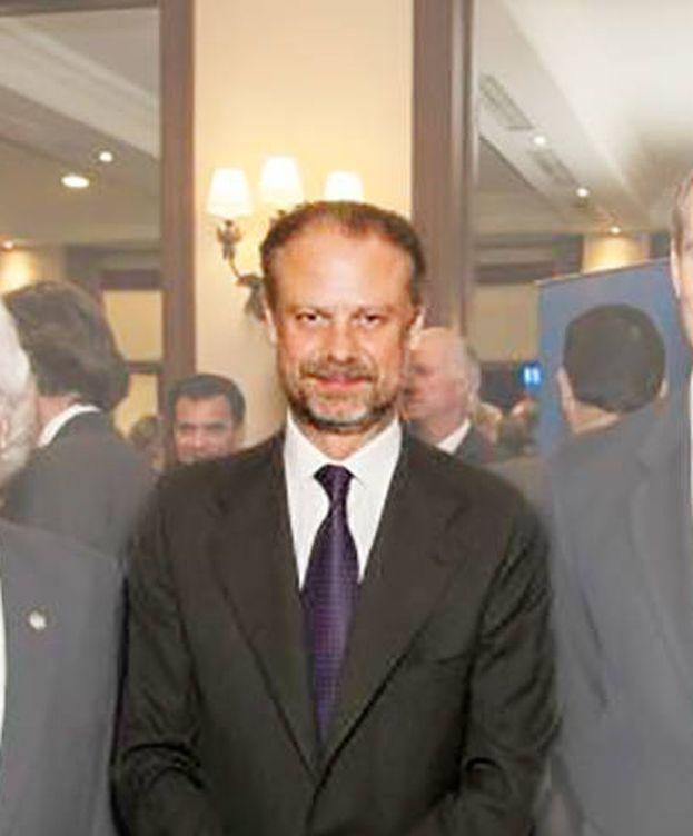 Foto: Guillermo Fierro, en una foto de archivo.
