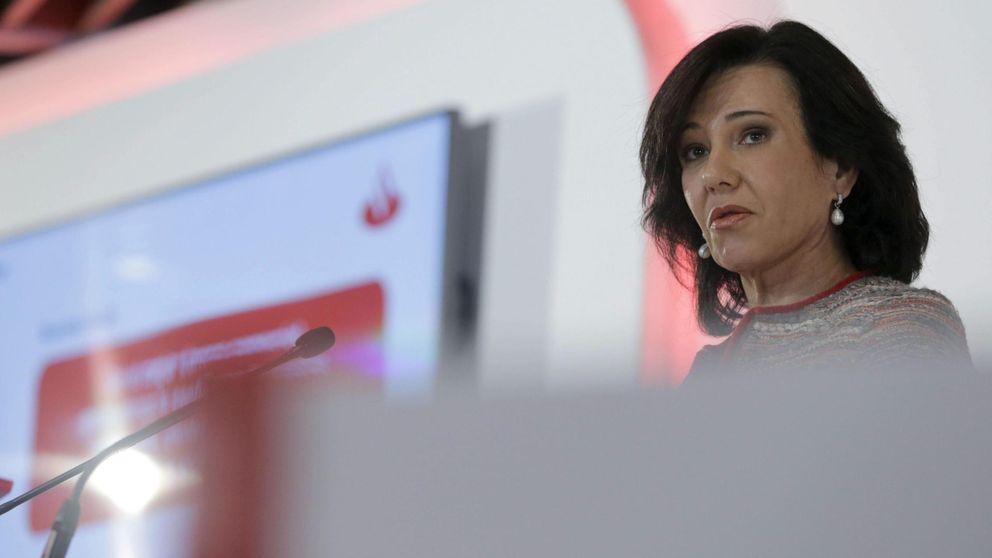 Noticias del banco santander santander admite estar for Santander sucursales cordoba