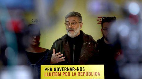 Banca pública, expropiar... Los 'Decretos de la Dignidad' que la CUP exige a Puigdemont