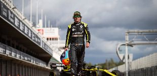 Post de Alonso y Renault ganan para subirse al RS20 a final de año. ¿Y Sainz con Ferrari?