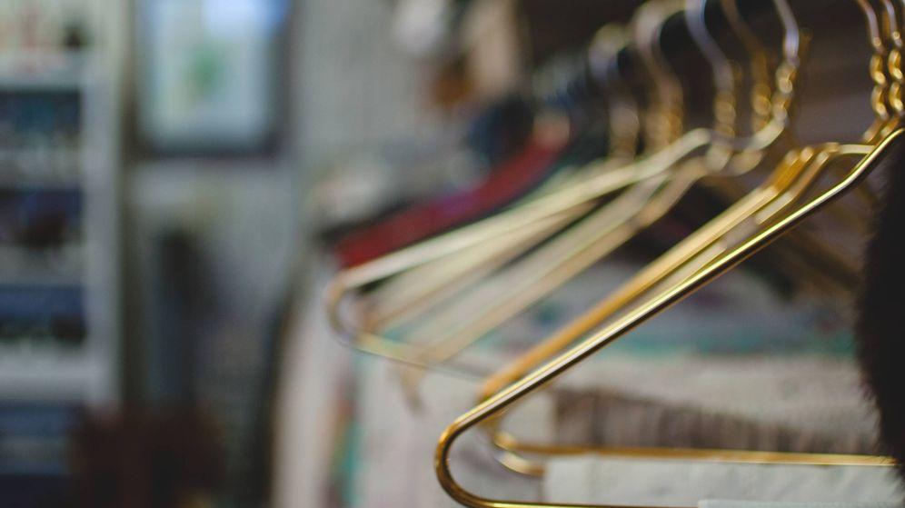 Foto: Del armario a la cocina. Así puedes poner orden a tu casa de forma fácil y sencilla. (Caleb Lucas)
