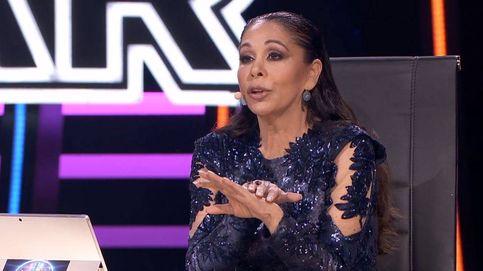 'Top star': Isabel Pantoja sentencia a Kiko Rivera con una mordaz respuesta