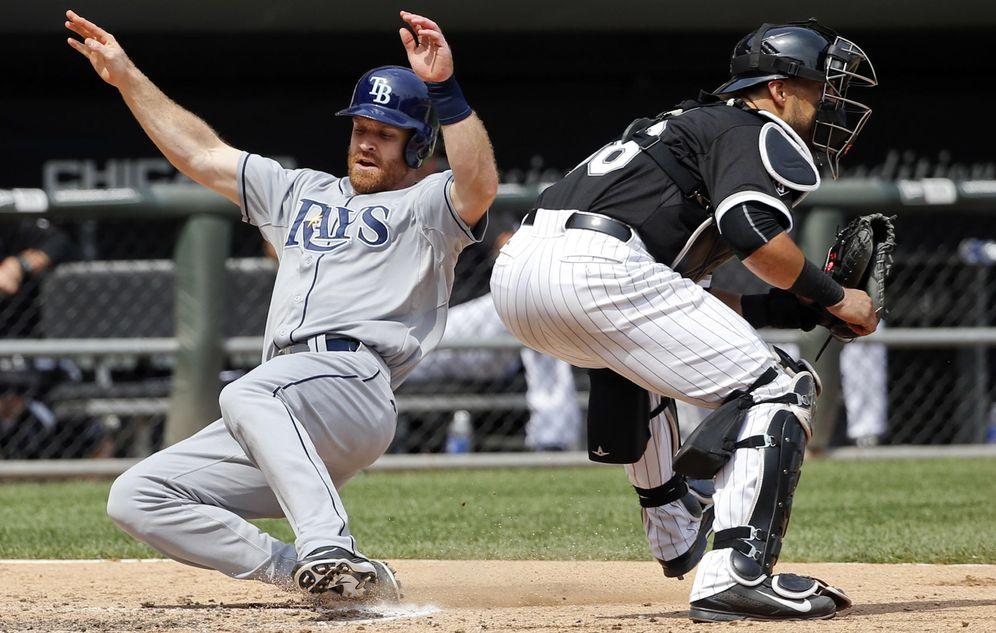 Foto: El béisbol podría ser uno de los nuevos deportes de los Juegos Olímpicos de 2020 (Reuters).