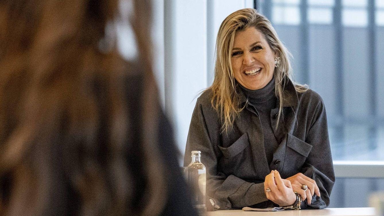 Máxima de Holanda: tres grandes tendencias de la temporada en un nuevo look
