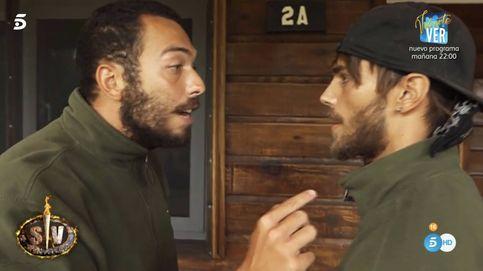 Carvajal desvela la supuesta estrategia de Alberto Isla para ganar 'Supervivientes'