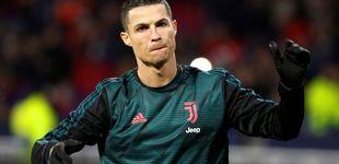 Post de La colleja de Portugal a Ronaldo por desobedecer en la crisis del coronavirus