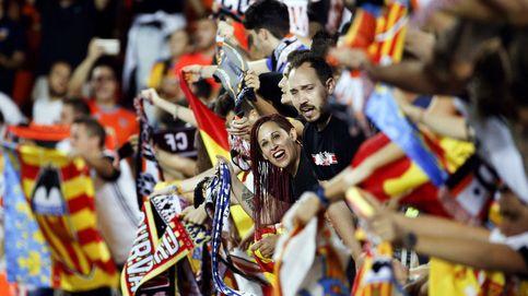 Valencia - Real Betis: horario y dónde ver en TV y 'online' La Liga