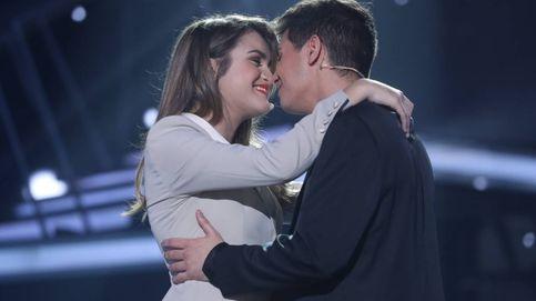 'OT 2017': Alfred y Amaia representarán a España en Eurovisión 2018