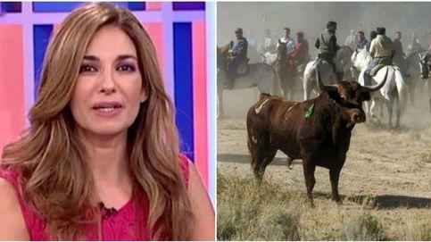Mariló la lía en Twitter por defender el Toro de la Vega: Ha vivido muy bien