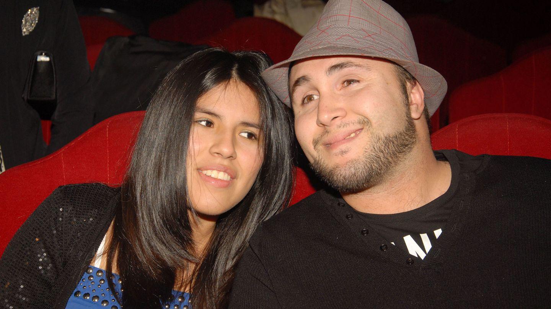 Isabel Pantoja y su hermano Kiko Rivera en una imagen de archivo (I.C.)