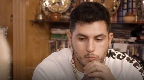 'Ven a cenar conmigo' | Omar Montes estalla y expulsa a 'la mujer franquista' de su casa