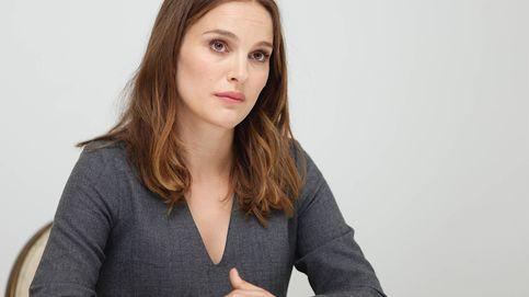 Natalie Portman y la prueba de que Hollywood es machista con sus sueldos