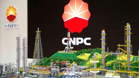 China Petroleum lanza una oferta por las ingenierías fallidas de Iberdrola