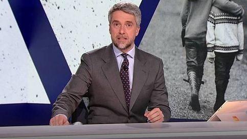 Franganillo condena el programa de Cintora: Impropio de RTVE