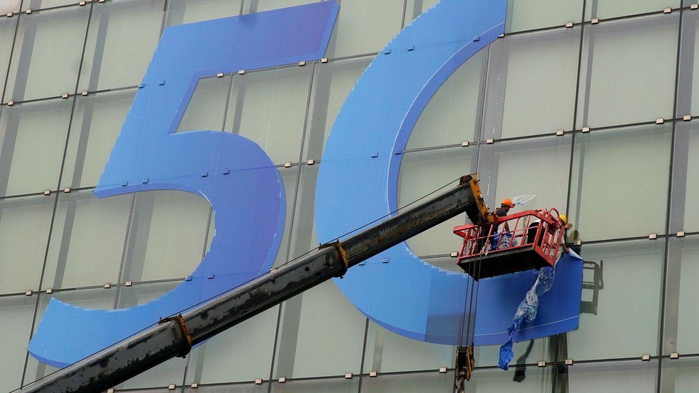 El 5G, una oportunidad para las 'telecos' y un dolor de cabeza para las televisiones