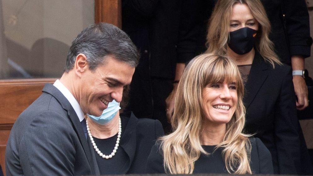 Foto: En el Vaticano. (EFE)