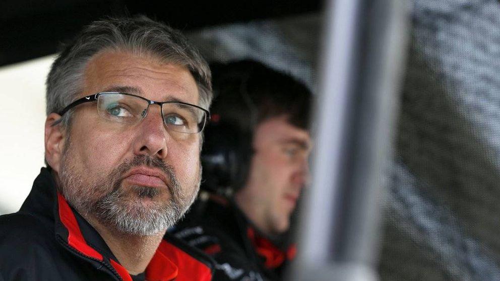 El hombre decisivo para que Fernando Alonso vuelva a las 500 Millas con McLaren