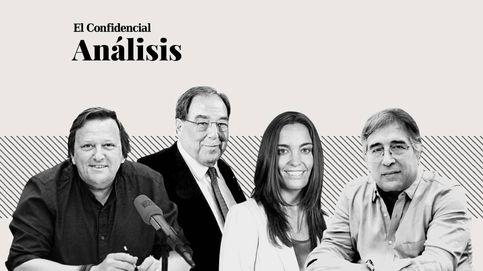 Los análisis de El Confidencial: 40 años del 23-F, el día en el que todo pudo cambiar