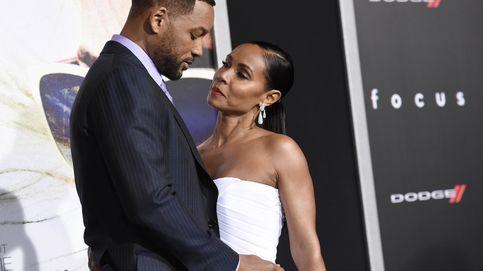 Will Smith desmiente que se vaya a divorciar de su mujer
