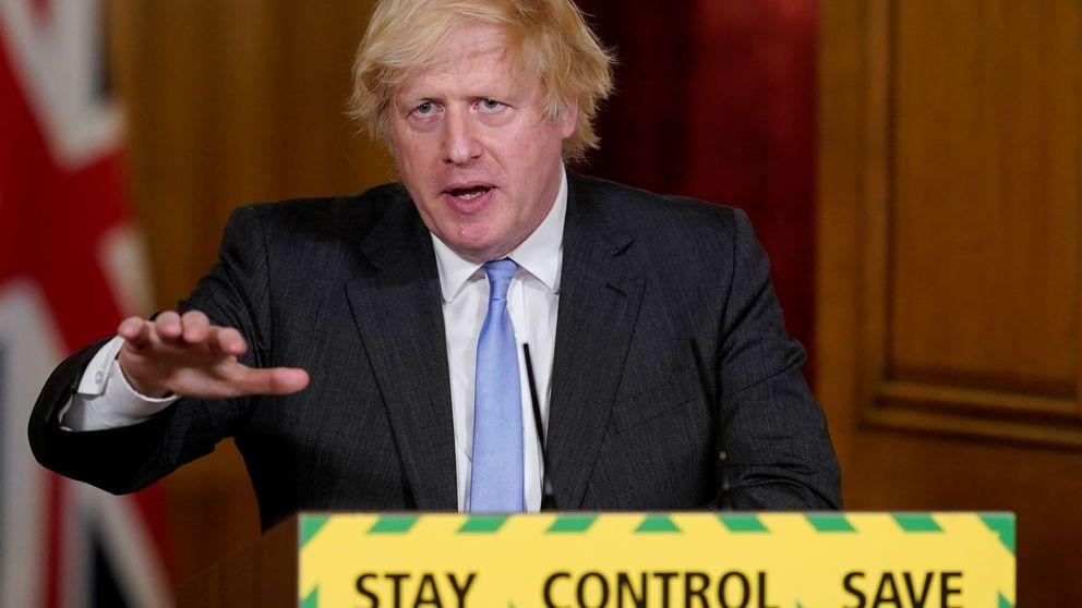 Alerta en Reino Unido ante una posible 2ª ola de covid-19 con la apertura de los pubs