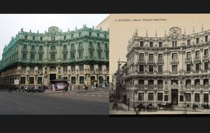 Las ruinas del patrimonio cultural madrileño