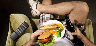 Post de ¿Un kebab al volver de fiesta? Por qué el alcohol da ganas de comida basura