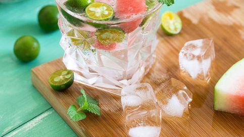 Dieta del hielo: quema calorías extra y pierde peso gracias al frío