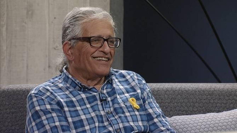 Ramón Cotarelo acusa a ERC de vetarle en TV3: Es una censura selectiva