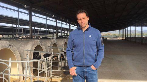 """La granja que Évole tiene que visitar: """"Si hay bienestar, el animal produce más"""""""