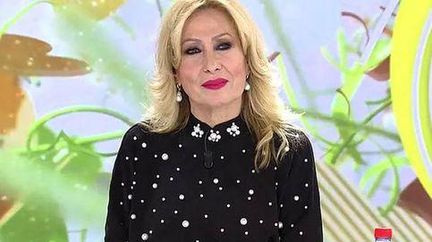 Rosa Benito no se achanta ante Belén Esteban: Tenemos libertad de expresión