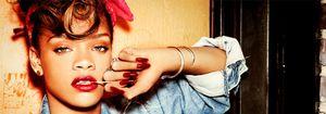 Rihanna defiende su reconciliación con Chris Brown