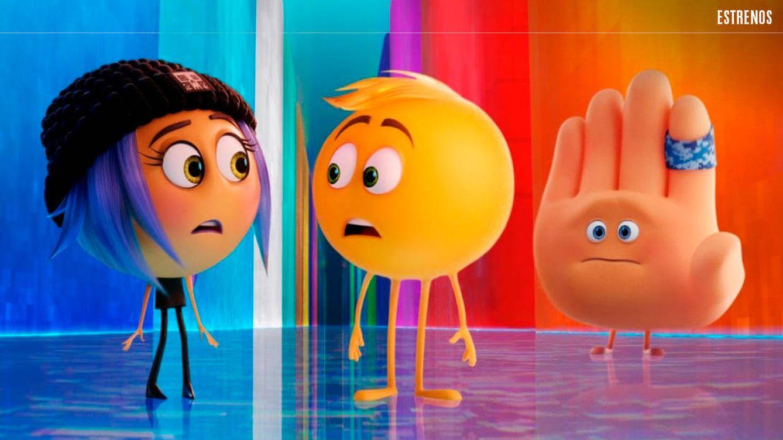 'Emoji': la peor película de animación de los últimos tiempos
