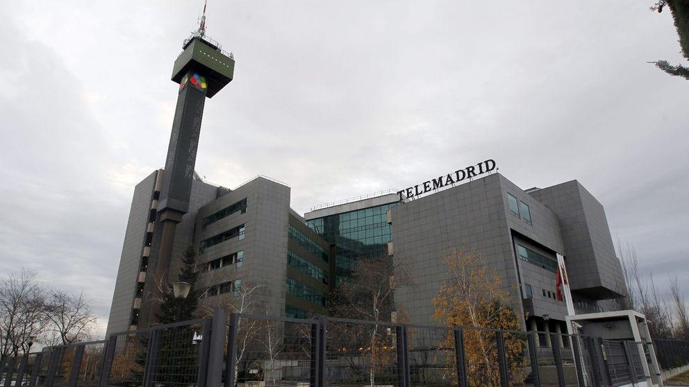 Más dimisiones en Telemadrid: el PSOE abandona el consejo de administración