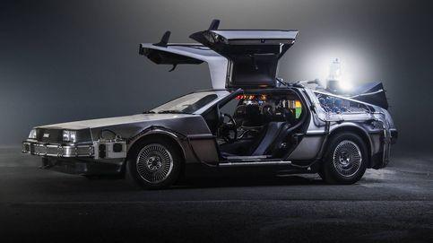 Relato de una quiebra que no gustará a Tesla: El DeLorean era un coche inmoral