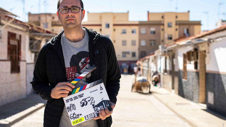 Paco Cabezas, el sevillano que triunfa en Netflix, Amazon...: Le dije no a Spielberg