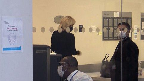 Corinna acusa al exdirector del CNI de amenazarla en un hotel de Londres